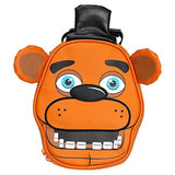 Officially Licensed Five Nights At Freddy's Freddy Fazbear Lunch Box Cooler Bag - Chickadee Solutions - 1