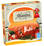 Alhambra Board Game - Chickadee Solutions - 1