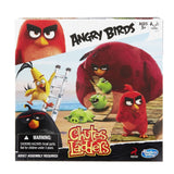 Chutes and Ladders: Angry Birds Edition Game - Chickadee Solutions - 1