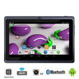 "Tagital T7X 7"" Quad Core Android 4.4 KitKat Tablet PC Bluetooth Dual Camera G... - Chickadee Solutions - 1"