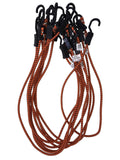 Kotap Adjustable 48-Inch Bungee Cords 10-Piece Item: MABC-48 - Chickadee Solutions