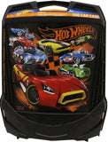 Hot Wheels 100 Car Case - Chickadee Solutions - 1