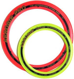 "Aerobie Pro Ring (13"") and Aerobie Sprint Ring (10"") set - Assorted Colors - Chickadee Solutions"
