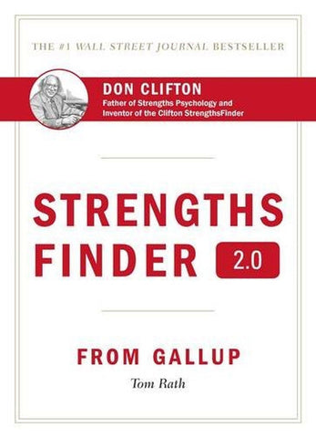 StrengthsFinder 2.0 - Chickadee Solutions - 1
