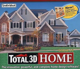Total 3D Home Deluxe (Jewel Case) - Chickadee Solutions