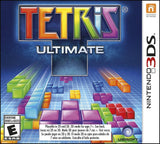 Tetris Ultimate - Nintendo 3DS - Chickadee Solutions - 1