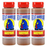 Secret Aardvark Habanero Hot Sauce 3-Pack - Chickadee Solutions