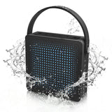 Mpow FreeBang Waterproof Wireless Speaker Bluetooth with 4400mAh Extral Power... - Chickadee Solutions - 1