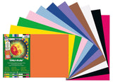 Pacon Tru-Ray Assorted Colors Smart Stack Construction Paper 12 by 18 Inches ... - Chickadee Solutions - 1
