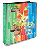 "Ultra Pro Pokemon X and Y 2"" 3-Ring Binder - Chickadee Solutions"