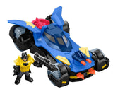 Fisher-Price Imaginext DC Super Friends Batmobile - Chickadee Solutions - 1