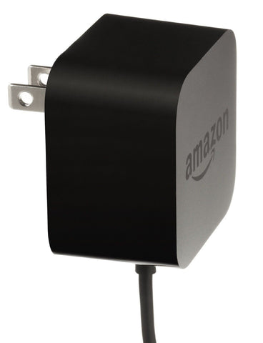 Amazon Fire TV Power Adapter (1st Generation Fire TV) - Chickadee Solutions - 1