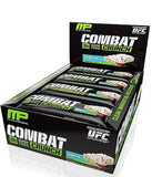 Combat Crunch Bars Birthday Cake 12 Count (Net Weight - 26.67 Oz) - Chickadee Solutions