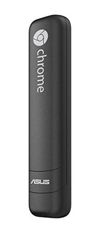 ASUS CHROMEBIT CS10 Stick-Desktop PC with RockChip 3288-C 2 GB LPDDR3L 16 GB ... - Chickadee Solutions - 1
