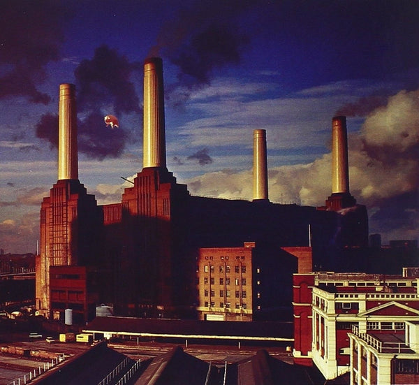 an analysis of the animals album by pink floyd Pink floyd is one of the most  but lost somewhere in their long list of landmark albums is 1977's animals which has been called the forgotten album like.