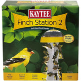 Kaytee Finch Station 2 - Chickadee Solutions