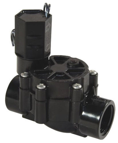 "Rain Bird CP075 3/4"" In-Line Automatic Sprinkler Valve 1 - Chickadee Solutions - 1"
