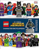 LEGO DC Comics Super Heroes Character Encyclopedia - Chickadee Solutions - 1