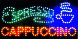 LED Neon Light Open Sign With Animation On/off and Power On/Off two Switchs f... - Chickadee Solutions