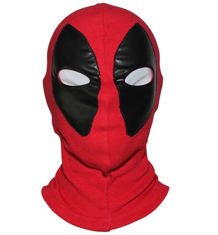 2015 New Lycra Spandex Mask Cosplay Costume Full Head Balaclava Adult size - Chickadee Solutions - 1