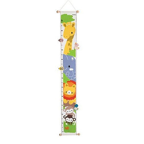 Plan Toys Jungle Height - Chickadee Solutions - 1