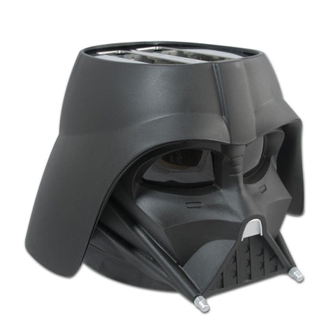 Darth Vader Toaster - Chickadee Solutions - 1