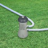 Pool Filter Cartridge Pump - Chickadee Solutions - 1