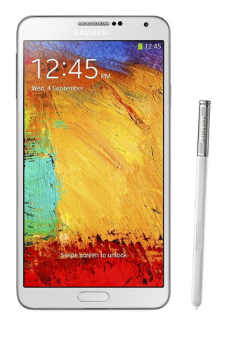 Samsung Galaxy Note 3 N900A 32GB Unlocked GSM 4G LTE Quad-Core Smartphone w/ ... - Chickadee Solutions - 1