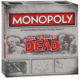 Monopoly: The Walking Dead (Survival Edition) - Chickadee Solutions - 1
