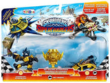 Skylanders SuperChargers Exclusive Sky Racing Action Pack - Chickadee Solutions