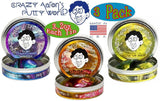 Crazy Aaron's Thinking Putty Super Illusions Super Scarab Super Lava & Super ... - Chickadee Solutions - 1