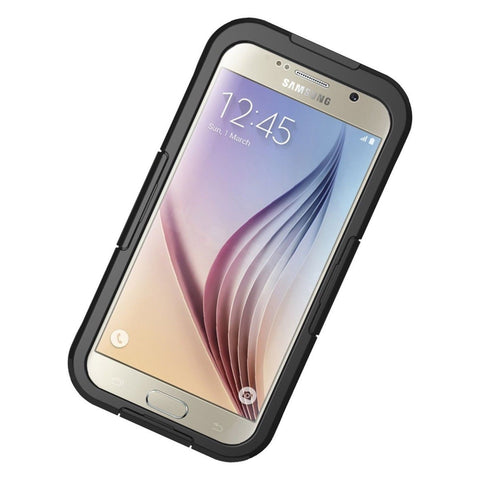 S6 edge Waterproof Case iThrough Waterproof Driving Swimming Proof Case Water... - Chickadee Solutions - 1