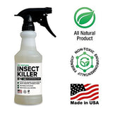 All Natural Non toxic Insect Killer Spray by Killer Green - 16 oz. - Kills on... - Chickadee Solutions - 1