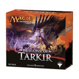 Magic: the Gathering: Dragons of Tarkir Fat Pack (Factory Sealed Includes 9 B... - Chickadee Solutions