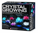 4M Crystal Growing Experiment - Chickadee Solutions - 1