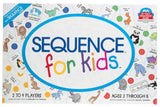 Sequence for Kids - Chickadee Solutions - 1