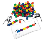 Learning Resources Beads and Pattern Card Set - Chickadee Solutions