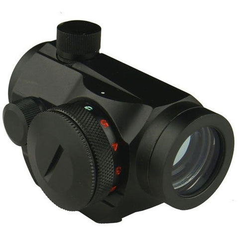 Field Sport Red and Green Micro Dot Sight - Chickadee Solutions