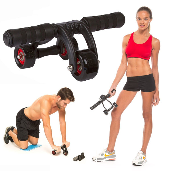 ab wow dragon ab roller wheel melts fat and tones. Black Bedroom Furniture Sets. Home Design Ideas