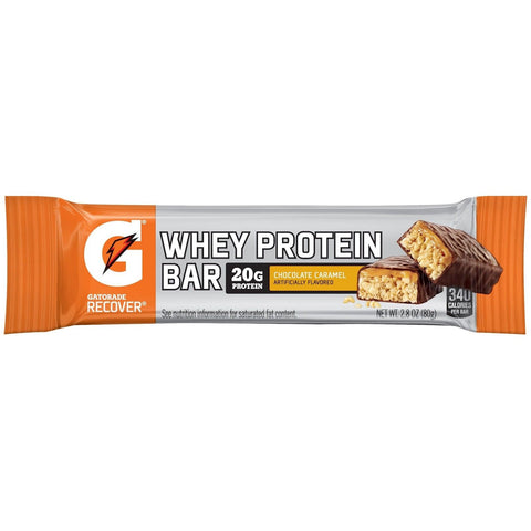 Gatorade Protein Bar 2.8 OZ (Pack of 24) - Chickadee Solutions