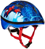 Bell Toddler Spiderman Bike Helmet Spideys Little Web - Chickadee Solutions - 1
