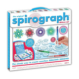 Spirograph Deluxe Design Set - Chickadee Solutions - 1