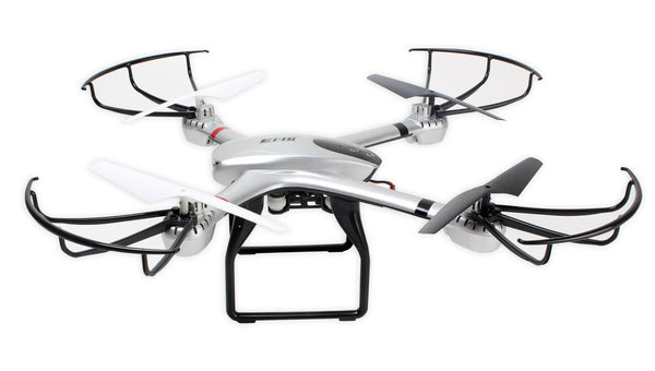 Ionic Stratus Drone Quadcopter For Gopro With 6 Axis Gyro System