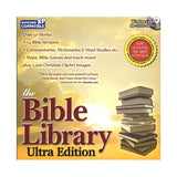 The Bible Library Ultra Edition 6.0 - Chickadee Solutions