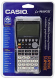 Casio fx-9860GII Graphing Calculator Black Standard - Chickadee Solutions - 1