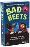 Bad Beets Card Game - Chickadee Solutions - 1