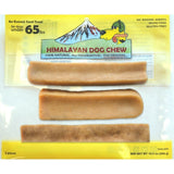 Himalayan Dog Chew Mixed Pack 10.5 Oz. (contains 3 pieces) - Chickadee Solutions - 1