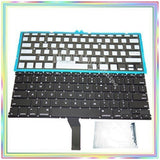 "SunSea New Backlit Backlight US Keyboard For Macbook Air 13"" A1369 2011 A1466... - Chickadee Solutions - 1"
