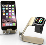 Stalion Apple Watch Stand Desktop Charging Dock Station for Apple Watch Sport... - Chickadee Solutions - 1