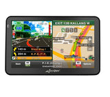 EASYOWN G 7050 7 inch Car GPS Windows CE 6.0 4GB HD Screen Navigation System ... - Chickadee Solutions - 1